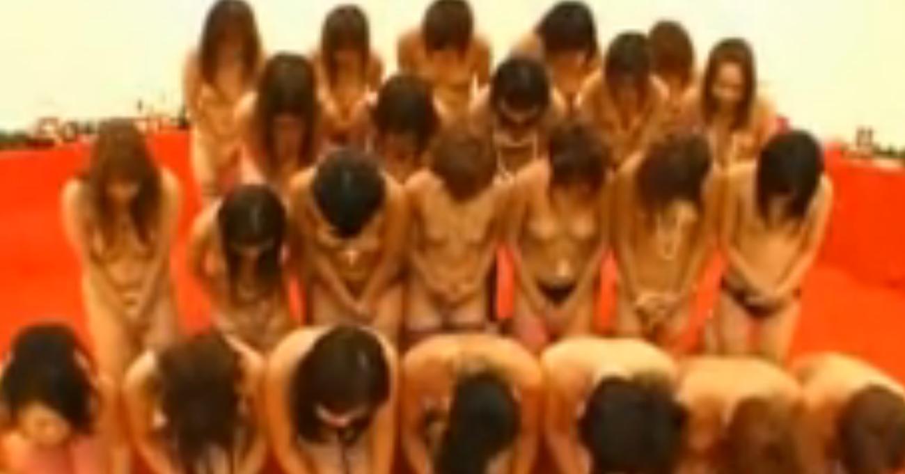 24人の姫が全裸で接客してくれるご奉仕風俗店