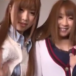 【成瀬心美×北川瞳】可愛すぎる2人の妹と3Pセックスを楽しむお兄ちゃん