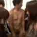 【スクール水着JK】透明になった男が女子更衣室に忍び込んでやりたい放題